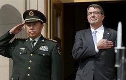 Mỹ yêu cầu Trung Quốc ngừng xây dựng đảo nhân tạo ở Biển Đông