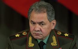 Nga quyết tâm bảo vệ ưu thế về quân sự