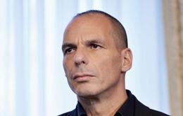 Hy Lạp tuyên bố không nhượng bộ mọi điều kiện với chủ nợ