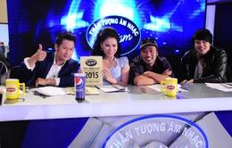 Vietnam Idol 2015: Các thí sinh được BGK khen hết lời