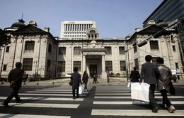Ngân hàng Trung ương Hàn Quốc bất ngờ hạ lãi suất cơ bản