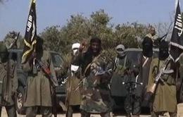 Boko Haram thảm sát 55 người ở Đông Bắc Nigeria