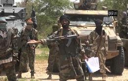 Boko Haram tiến hành vụ thảm sát tại Đông Bắc Nigeria