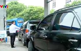 Dịch vụ bơm xăng tự động sẽ lên ngôi tại Việt Nam