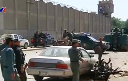 Afghanistan: Đánh bom gần sân bay Kabul, 2 bé gái thiệt mạng