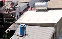 TP.HCM kiến nghị bán bồn nước phải kèm quy chuẩn lắp đặt