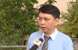 Bóng đá Việt Nam cần có một Giám đốc kỹ thuật