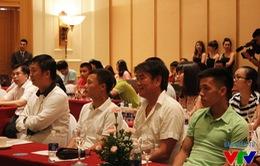 """Lương """"dị"""" lần thứ 3 thi đấu tại giải Bóng đá Ngoại hạng Hà Nội"""