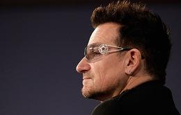 Thủ lĩnh của U2 không còn khả năng chơi guitar?