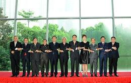 Khai mạc Hội nghị Bộ trưởng Tài chính ASEAN lần thứ 19