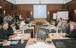 Hội nghị Bộ trưởng Quốc phòng ASEAN mở rộng lần 3 chính thức khai mạc
