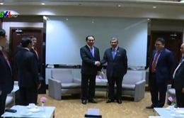Việt Nam - Malaysia tăng cường hợp tác chống tội phạm
