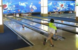 VĐV Bowling Việt Nam bỏ tiền túi lo kinh phí thi đấu