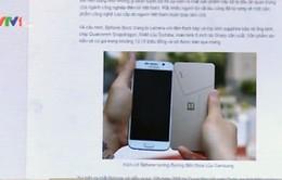 """Người dùng nói gì về BPhone – smartphone """"made in Vietnam""""?"""