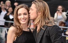 Angelina Jolie: Làm việc với Brad Pitt giống như đi nghỉ trăng mật