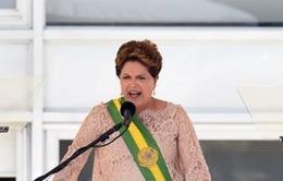 Brazil cải tổ nội các quy mô lớn