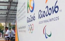 Brazil cắt giảm ngân sách tổ chức Thế vận hội Rio