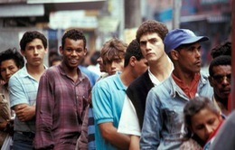 Người dân Brazil hoang mang vì kinh tế suy thoái