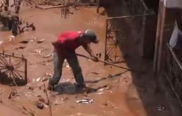 Brazil: Samarco đền bù hơn 25.000 USD mỗi nạn nhân vụ vỡ đập bùn thải