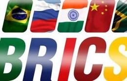 Nga nhậm chức Chủ tịch luân phiên của BRICS