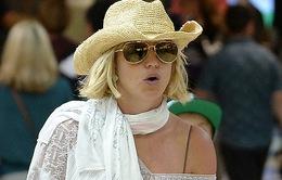 Britney Spears muốn trở thành ngôi sao điện ảnh