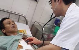 Hà Nội: Cứu sống bệnh nhân timngừng đập2 lần