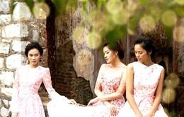 Lãng mạn, bay bổng với BST của NTK Trương Thanh Hải