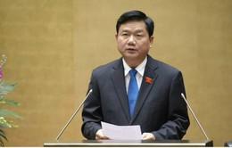 Bộ trưởng Đinh La Thăng kêu gọi cộng đồng xây dựng ý thức giao thông