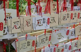 Nhật Bản: Hàng chục triệu người đi lễ chùa đầu năm