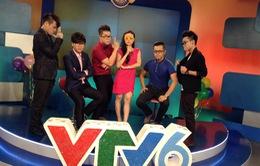 Dừng phát sóng analog kênh VTV6 tại Hà Nội từ 1/1/2016