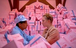"""The Grand Budapest Hotel"" dẫn đầu danh sách đề cử BAFTA"