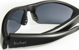 Buhel: Kính thông minh tích hợp tai nghe