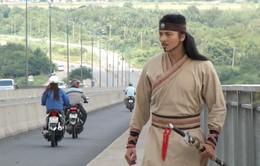 Bụi trần phiêu phiêu: Phim truyền hình Việt cổ trang xen lẫn hiện đại