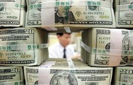 Hàn Quốc tiến lên vị trí thứ 6 trên thế giới về dự trữ ngoại tệ