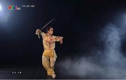 Bước nhảy mùa xuân: Khám phá thể thao bằng các tiết mục nghệ thuật