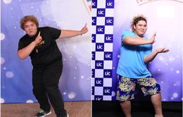 Bước nhảy ngàn cân 2015: Bất ngờ trước ngoại hình thay đổi của top 8
