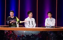 Bước nhảy ngàn cân 2015: Hoài Linh giận dỗi Đàm Vĩnh Hưng