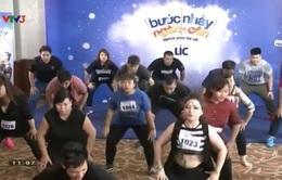Bước nhảy ngàn cân: Nhảy thật hay, giảm cân thật nhiều