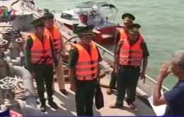 Tiền Giang: Bắt giữ 300 tấn dầu trái phép