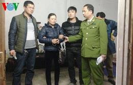 Quảng Ninh: Bắt đối tượng đưa 36 người vượt biên trái phép