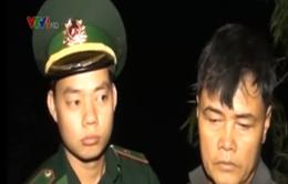 Quảng Trị: Triệt phá đường dây buôn thuốc nổ cho tàu cá