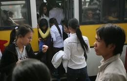 Lắp đặt camera chống quấy rối tình dục trên xe bus ở TP.HCM