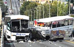 Tai nạn xe bus ở Seattle, Mỹ: 29/50 nạn nhân là sinh viên Việt Nam
