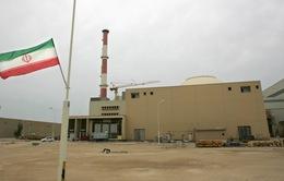 Iran chuẩn bị được dỡ bỏ các lệnh trừng phạt