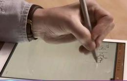 Jot Script – Bút thông minh dành cho người thích ghi chép