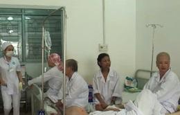BV Ung bướu Cần Thơ phát huy hiệu quả mô hình bệnh viện vệ tinh