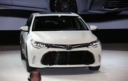 Toyota Avalon 2016 chính thức lộ diện