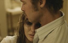Cãi nhau, Angelina Jolie – Brad Pitt gây căng thẳng tại trường quay