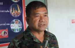 Thái Lan bắt một tướng quân đội do liên quan tới buôn người