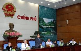 Phó Thủ tướng Nguyễn Xuân Phúc tiếp đoàn Mẹ Việt Nam anh hùng tỉnh Tiền Giang